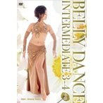 ベリーダンス・Belly Dance INTERMEDIATE 3-4中級〜DVD