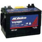 ボイジャー ディープサイクルバッテリー 105A 12V