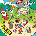 【送料無料選択可】[CD]/LONGMAN/This is Youth [Blu-ray付初回限定盤]