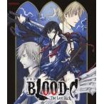【送料無料選択可】アニメ/劇場版 BLOOD-C The Last Dark [通常版] [Blu-ray]
