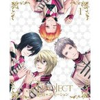 B-PROJECT 絶頂 エモーション  1 完全生産限定版   Blu-ray