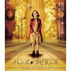 【送料無料選択可】洋画/パンズ・ラビリンス [Blu-ray]