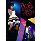 【送料無料選択可】BoA/BoA LIVE TOUR 2008 -THE FACE-