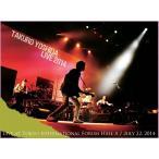 【送料無料選択可】吉田拓郎/吉田拓郎 LIVE 2014 [DVD+2CD]