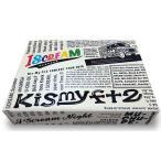 【送料無料選択可】Kis-My-Ft2 (キスマイフットツー)/CONCERT TOUR 2016 I SCREAM [初回生産限定盤]