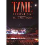 【送料無料選択可】東方神起/東方神起 LIVE TOUR 2013 〜TIME〜 FINAL in NISSAN STADIUM
