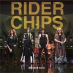 ショッピング2012 RIDER CHIPS/「仮面ライダーウィザード」エンディングテーマ: Blessed Wind