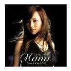 【送料無料選択可】谷村奈南/Say Good-bye [CD+DVD]