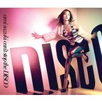 【送料無料選択可】鈴木亜美/can't stop the DISCO [CD+DVD]