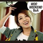 ショッピングアニバーサリー2010 BoA/WOO WEEKEND [CD+DVD/ジャケットA]