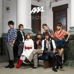 【送料無料選択可】AAA/ダイジナコト [DVD付初回限定盤/タイプA]