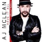 【送料無料選択可】A.J.マクリーン/ハヴ・イット・オール スペシャル・エディション [CD+DVD]
