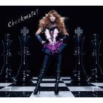 安室奈美恵 / Checkmate! CD+DVD 中古邦楽CD