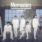 【送料無料選択可】U-KISS/Memories [DVD付初回限定盤]