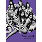 【送料無料選択可】AFTERSCHOOL/Dress to kill [DVD付初回限定盤]
