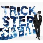 【送料無料選択可】SKY-HI/TRICKSTER [CD+DVD]