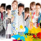 AAA/Wake up! [Type D/AAA絵柄バージョン]