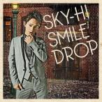 【送料無料選択可】SKY-HI/スマイルドロップ [CD+DVD/Type B]