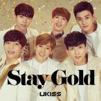 U-KISS/Stay Gold