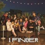 1 FINGER/ONE DREAM