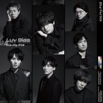 [CD]/Kis-My-Ft2 (キスマイフットツー)/Luv Bias [通常盤]