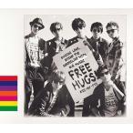FREE HUGS  CD AVCD-96290