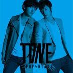 【送料無料選択可】東方神起/TONE [CD+DVD/タイプB/ジャケットB]
