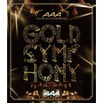 【送料無料選択可】AAA/AAA ARENA TOUR 2014 -Gold Symphony- [通常版][Blu-ray]