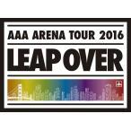 【送料無料選択可】AAA/AAA ARENA TOUR 2016 -LEAP OVER- [初回限定生産][Blu-ray]