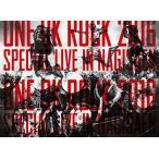 【送料無料選択可】ONE OK ROCK/LIVE DVD『ONE OK ROCK 2016 SPECIAL LIVE IN NAGISAEN』