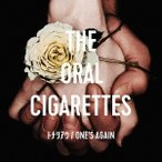 THE ORAL CIGARETTES/トナリアウ/ONE'S AGAIN [通常盤]