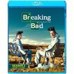 【送料無料選択可】TVドラマ/ブレイキング・バッド シーズン2 ブルーレイ コンプリートパック[Blu-ray]