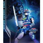 【ゆうメール利用不可】特撮/宇宙刑事シャイダー Blu-ray BOX 2[Blu-ray]