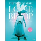MISIA/THE TOUR OF MISIA LOVE BEBOP all roads lead to you in YOKOHAMA ARENA FINAL 通常版(DVD)