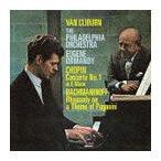 【送料無料選択可】ヴァン・クライバーン (pf)/ショパン: ピアノ協奏曲第1番&ラフマニノフ: パガニーニの主題による狂詩曲