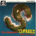 【送料無料選択可】ザ・クロマニヨンズ/13 PEBBLES 〜Single Collection〜