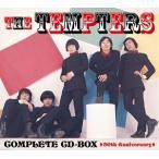 【送料無料】ザ・テンプターズ/50th アニヴァーサリー・コンプリートCD-BOX [完全限定生産]