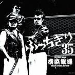 【送料無料選択可】TCR横浜銀蝿RSR/横浜銀蝿35周年&リーダー嵐還暦記念アルバム「ぶっちぎり35 〜オールタイム・ベスト」