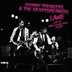 【送料無料選択可】ジョニー・サンダース&ザ・ハートブレイカーズ/L.A.M.F. - LIVE AT THE VILLAGE GATE 1977