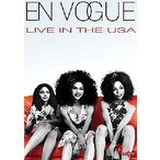アン ヴォーグ ライヴ イン USA  DVD