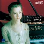 【送料無料選択可】イリーナ・メジューエワ (ピアノ)/バッハ/ベートーヴェン/シューマン