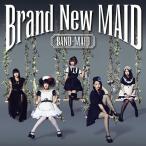 【送料無料選択可】BAND-MAID/Brand New MAID [CD+DVD/Type-A]