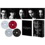 【送料無料選択可】【初回仕様あり】邦画/GONINサーガ ディレクターズ・ロングバージョン DVD BOX