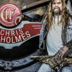 【送料無料選択可】CHRIS HOLMES/C.H.P.