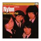 【送料無料選択可】NYLON/RIDE ON ROCK'N'ROLL