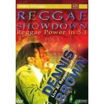 【送料無料選択可】DENNIS BROWN/REGGAE SHOWDOWN:LIVE AT REGGAE CANFEST