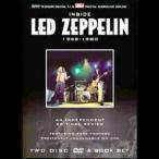 Yahoo!ネオウィングYahoo!店【送料無料選択可】LED ZEPPELIN/INSIDE 1968-1980