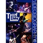 【送料無料選択可】THIN LIZZY/VIDEO BIOGRAPHY