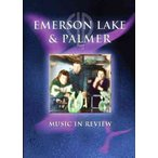 【送料無料選択可】EMERSON LAKE & PALMER/MUSIC IN REVIEW