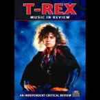【送料無料選択可】T-REX/MUSIC IN REVIEW